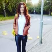 Эльмира, 22, г.Баку
