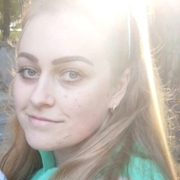 Алена, 29, г.Новороссийск