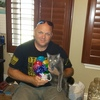 Kevin, 46, г.Оклахома-Сити