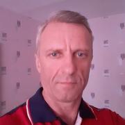 Виктор, 55, г.Верещагино