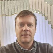 Сергей 46 лет (Козерог) Владимир