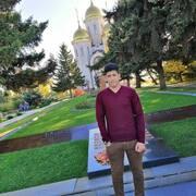 Ахмед, 23, г.Элиста