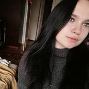 Вероника, 19, г.Рыбинск