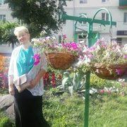 Галина, 56, г.Пенза