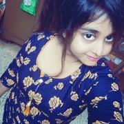 Ria 24 года (Козерог) на сайте знакомств Калькутты
