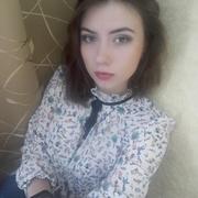 Юлия, 21, г.Прокопьевск