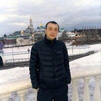Санек, 35 лет, Козерог, Сергиев Посад