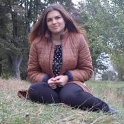 Алинка, 25, г.Прилуки