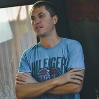 Илья, 40 лет, Близнецы, Москва