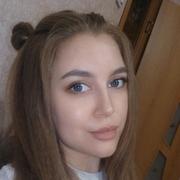 Александра, 19, г.Пенза