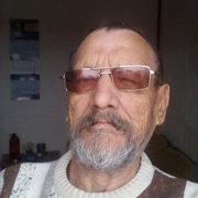 ГЕННАДИЙ, 71, г.Ясногорск