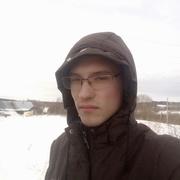 Алексей, 20, г.Чайковский
