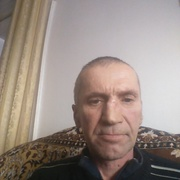Андрей 50 Усть-Кут