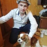 Дима, 38, г.Ковров