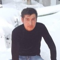 Голибжон, 28 лет, Козерог, Москва