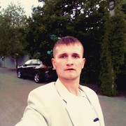 Павел 24 года (Рыбы) Москва