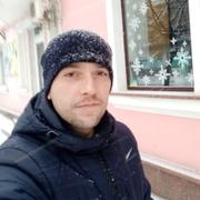 Дима, 32, г.Кропивницкий