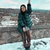 Anastasia Korinets, 20, Бердянськ