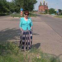 Любовь, 66 лет, Стрелец, Петровск-Забайкальский
