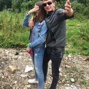 Міша 21 год (Дева) Косов