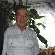 Иван, 72, г.Каргасок