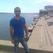 Yashar, 41, г.Иловля