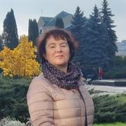 Татьяна 46 лет (Дева) Умань