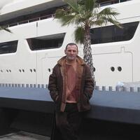 Besik, 51 год, Козерог, Батуми