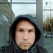 Дмитрий 37 Щецин