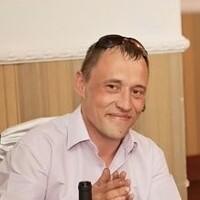 Андрей, 43 года, Весы, Москва