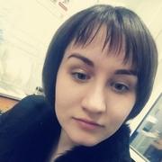 Настя, 21, г.Тула