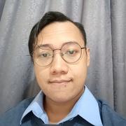 Martin Wibowo 30 лет (Рыбы) Джакарта
