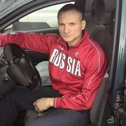 Андрей, 45, г.Ржев