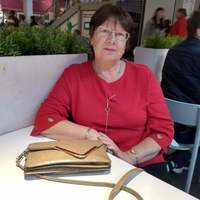 Тамара, 64 года, Дева, Омск