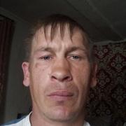Александр, 37, г.Барыбино