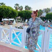 Людмила, 50 лет, Рыбы
