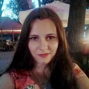 Оля, 25, г.Днепр