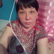 Oksana Рахлецова 43 Чита