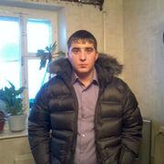 Андрей Хамраев, 30, г.Энгельс