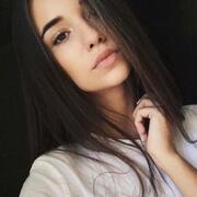 Анастасия 21 год (Близнецы) хочет познакомиться в Кривом Роге
