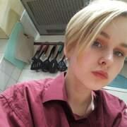 Виктория, 20, г.Архангельск