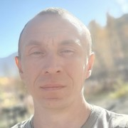 Виталя Марышев 35 Магадан