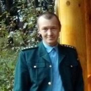 Александр 39 лет (Рак) Звенигово