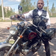 Павел Григорьев, 34, г.Полярные Зори
