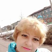 Ольга 48 Братск