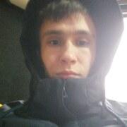 Альфис, 24, г.Челябинск