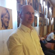 Никита, 36, г.Ломоносов