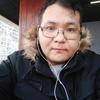 Цзян, 26, г.Новосибирск