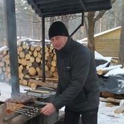 Олег 36 лет (Телец) Ульяновск