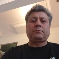 UMED, 53 года, Скорпион, Москва